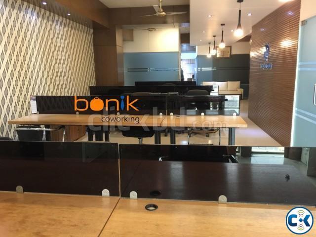 Bonik Hot Desk   ClickBD large image 0