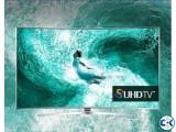 55 KS9000 SAMSUNG 4K CURVED SUHD TV Parts warranty