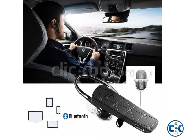 STI-AGPTEK Handsfree Bluetooth Headset | ClickBD large image 0
