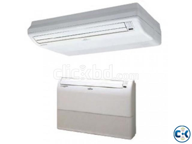 MIDEA MUB-36CR CEILING TYPE AIR CONDITIONER | ClickBD large image 0