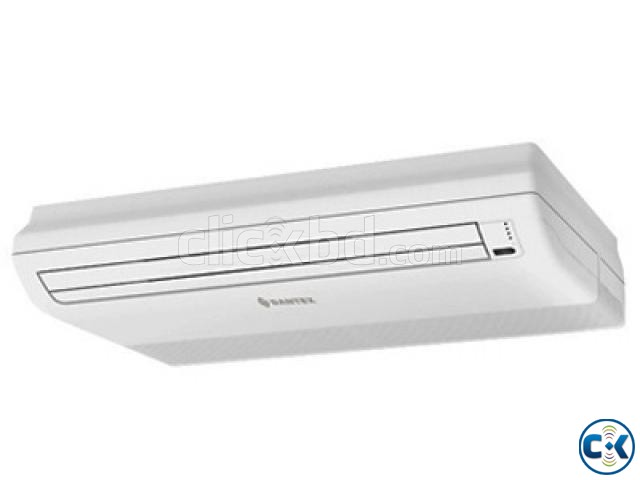 MIDEA MUB-36CR CEILING TYPE AIR CONDITIONER | ClickBD large image 1