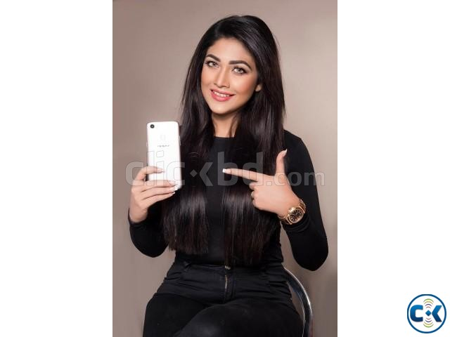 Oppo F5 32GB One Year Official Warranty | ClickBD large image 0