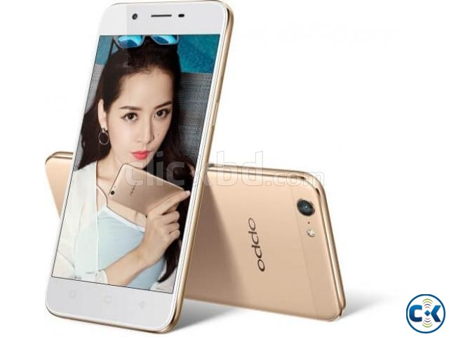 Oppo A 37 16GB One Year Official Warranty | ClickBD large image 1
