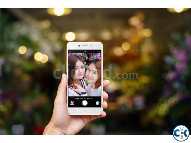 Oppo A 37 16GB One Year Official Warranty | ClickBD large image 2