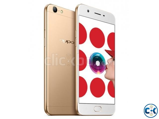 Oppo A 57 32GB One Year Official Warranty | ClickBD large image 2