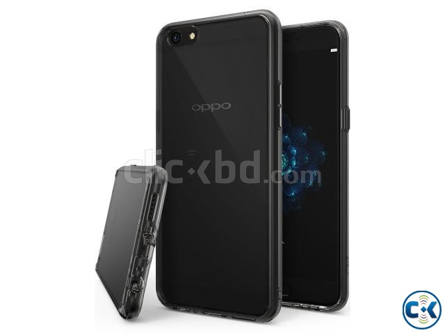 Oppo A71 16GB One Year Official Warranty | ClickBD large image 1