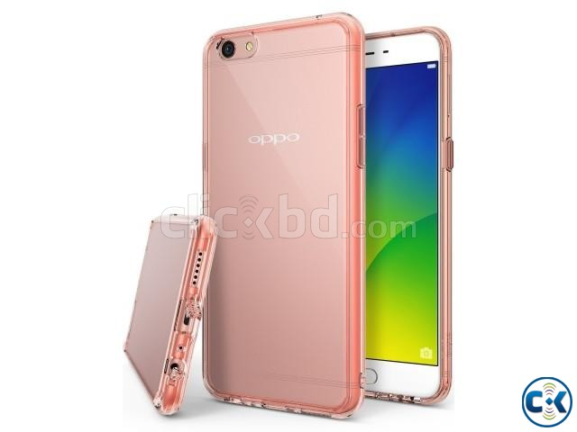 Oppo A71 16GB One Year Official Warranty | ClickBD large image 2