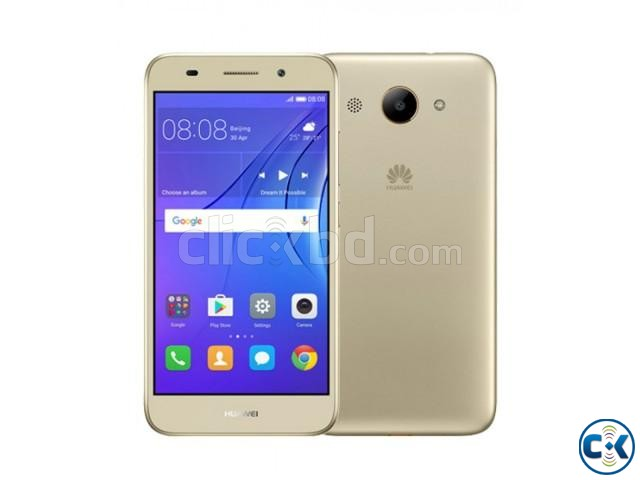 Huawei Y3 2017 One Year Official Warranty | ClickBD large image 0