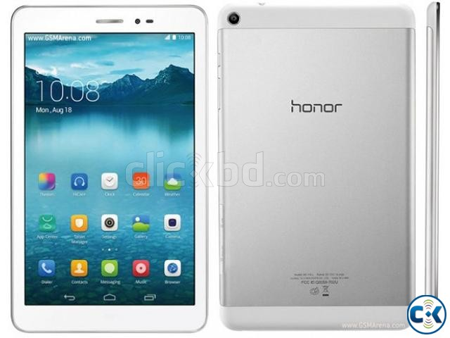 Huawei T1 7 One Year Official Warranty | ClickBD large image 3