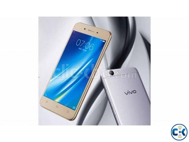 Vivo Y53 16GB One Year Official Warranty | ClickBD large image 0