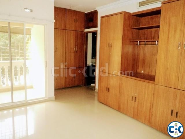 Modern Apartment Rent Banani 1 | ClickBD large image 0