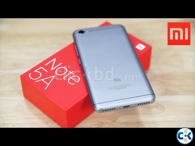 Xiaomi Redmi 5A - 3 32gb-C 0233. | ClickBD large image 0