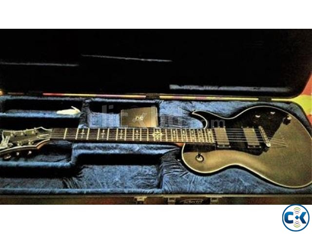 Schecter Damien Solo Elite with Original Hard Case for Sale | ClickBD large image 0