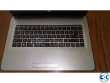 HP Notebook 6th Generation - Dual Core- 4GB- 500GB
