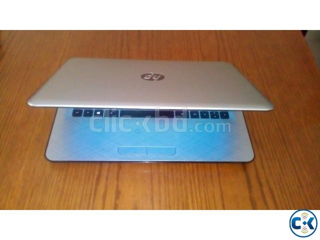 HP Notebook 6th Generation - Dual Core- 4GB- 500GB | ClickBD large image 2