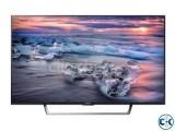 New SONY BRAVIA 32 inch R500C Wifi Led Tv