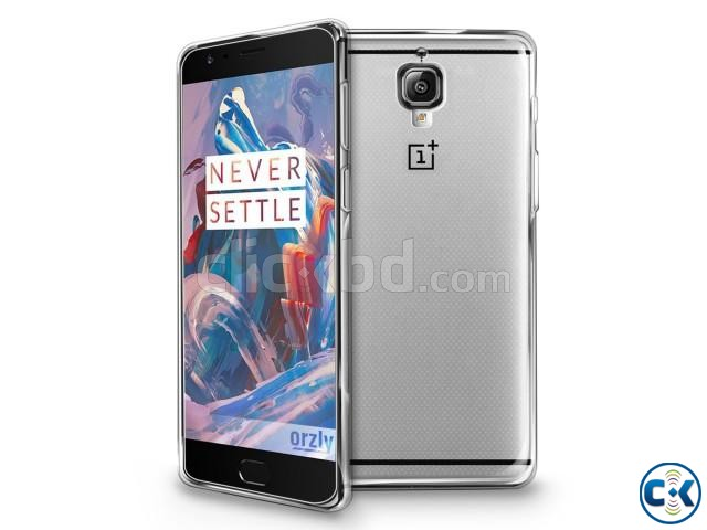 OnePlus 3 6GB 64GB BD | ClickBD large image 3