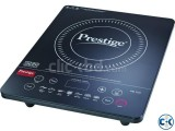 Prestige Black Berry Infrared Induction Cooker