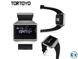 CK12 Smart Watch With Blood pressure water-proof intact Box