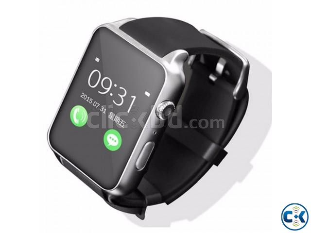 SmartWatch For IOS Android OS | ClickBD large image 0