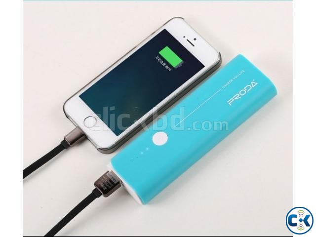 Proda 10000mAh Power Bank For mobile Tablet pc charger | ClickBD large image 1