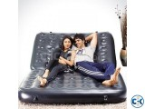 5 in 1 Air-O-Space sofa cum Bed
