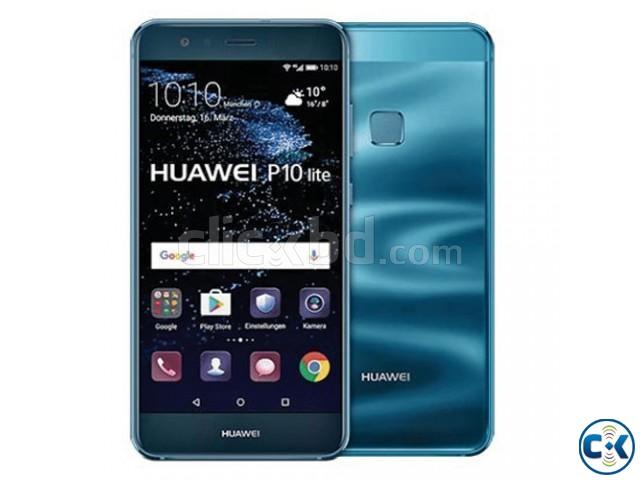 Huawei P10 lite 4GB 32GB Best Price In Bangladesh | ClickBD large image 0