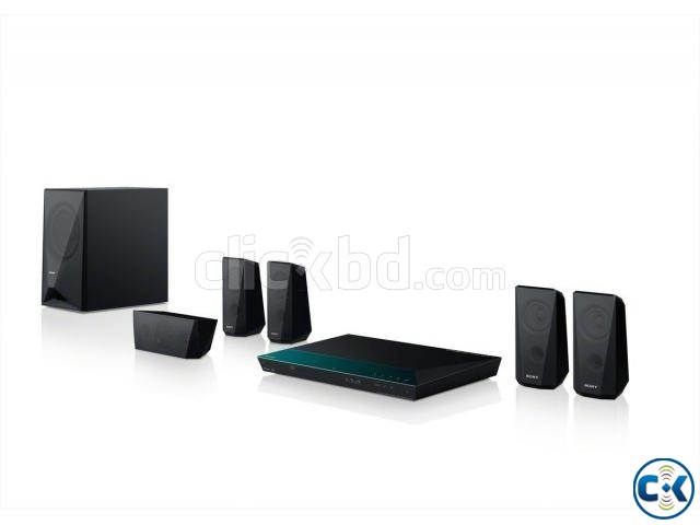 Sony BDVE3100 7.1 Channel Home Theater System | ClickBD large image 1