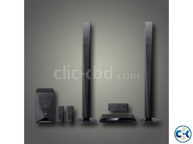 Sony DAV-DZ650 DVD home theater | ClickBD large image 0