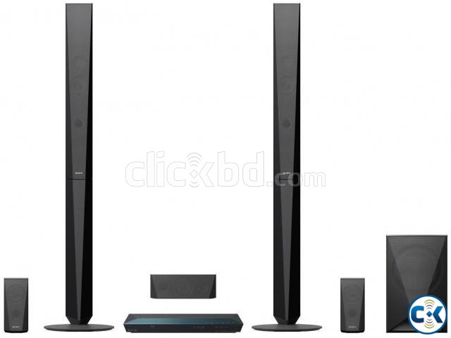 Sony DAV-DZ650 DVD home theater | ClickBD large image 1