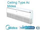 MIDEA 5 Ton ceilling & cassette Type AC
