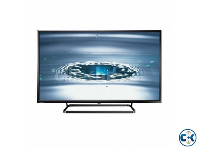Toshiba S1600 Full HD Ready 24 Live Color LED Television | ClickBD large image 0