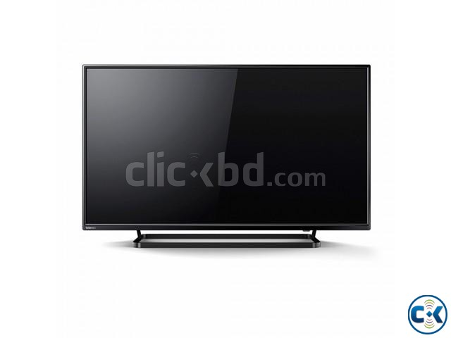 Toshiba S1600 Full HD Ready 24 Live Color LED Television | ClickBD large image 1