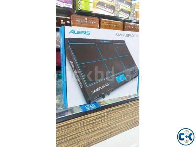 Brand new alesis sampler pad | ClickBD large image 0