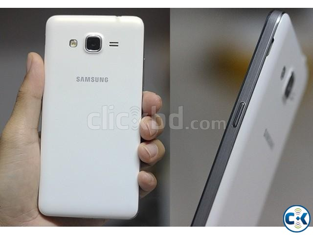 Samsung Galaxy Grand Prime for sell | ClickBD large image 0