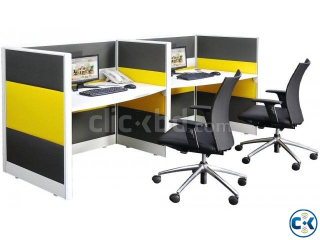 Workstation Interior Design Ms- 12 | ClickBD large image 0