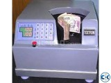 Portable Bundel Note Counting Machine