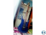 Ibanez GRG 270 Jewel blue CALL 01624255259