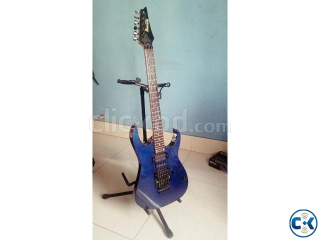 Ibanez GRG 270 Jewel blue CALL 01624255259 | ClickBD large image 2