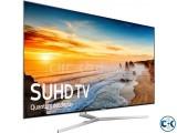 Samsung 65KS9000 4K Ultra HD Smart LED TV