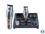 Kemei 8 in 1 Grooming Kit Shaver 680A