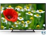 Sony Bravia 40'' W652D WiFi Smart  LED TV