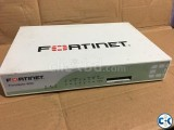 Fortinet security router