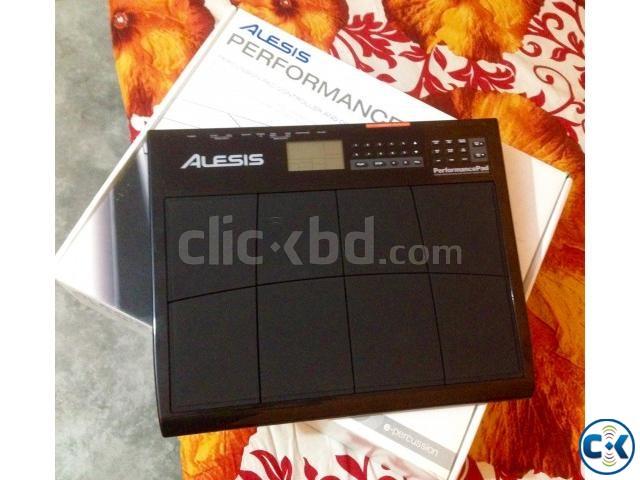Alesis Digital Pad Drums Intect Carton | ClickBD large image 0