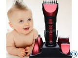 Kemei 5 in 1 Shaver Trimmer Hair Clipper
