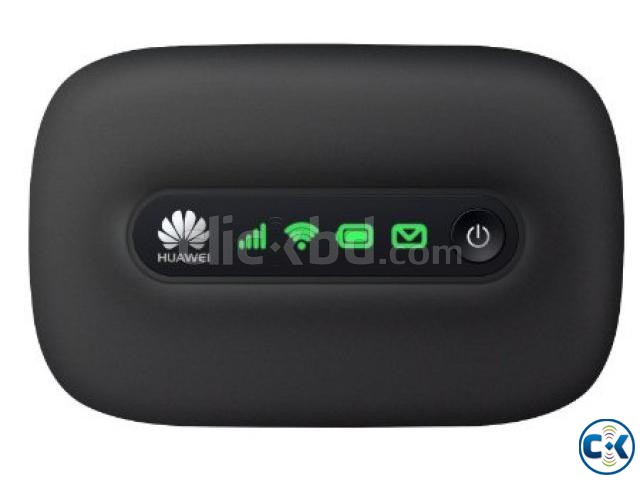 Huawei Wifi Pocket Router E5330 | ClickBD large image 0