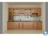 KITCHEN CABINET . OUTBUILD