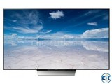 SONY BRAVIA 55 X8500D FULL HD 4K ANDROID TV