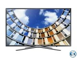 Samsung 43 M5500 Full HD Smart LED TV