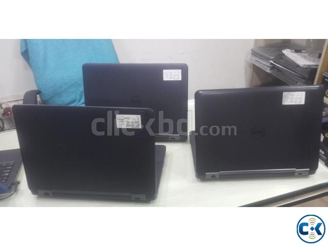 Dell Latitude E5440- Core i5 4th gen 4gb 500gb 14  | ClickBD large image 3